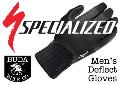 men's glove feature