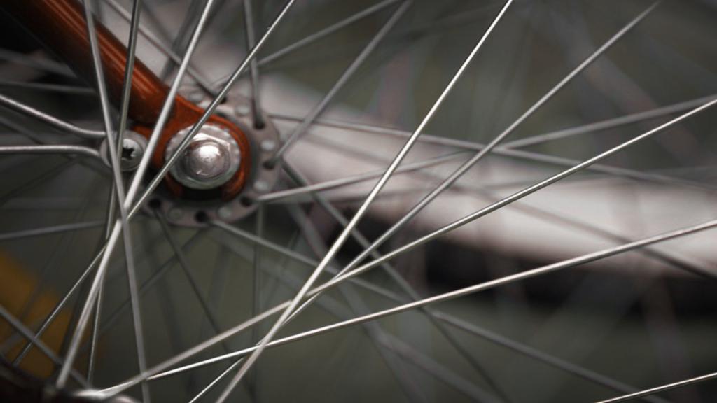 repair spokes